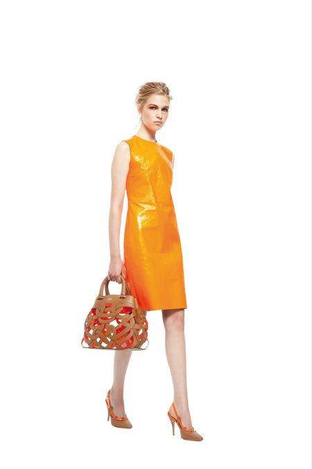 Bally Spring 2013 Ready-to-Wear Collection Slideshow on Style.com