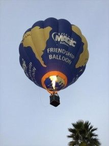 ballonnenfestival