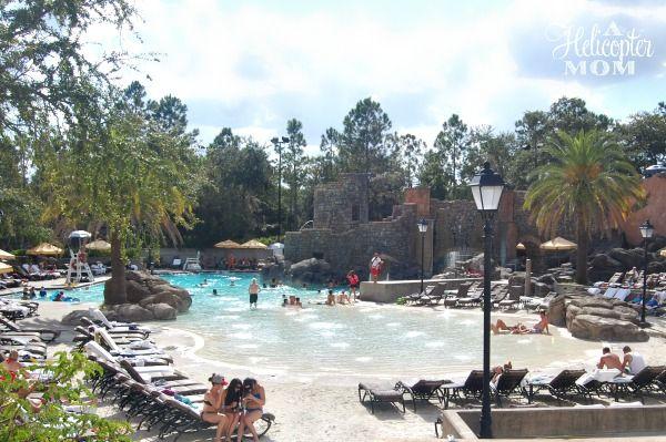 Loews Portofino Bay Hotel   Universal Orlando #FamilyForward  Www.familyforward.com