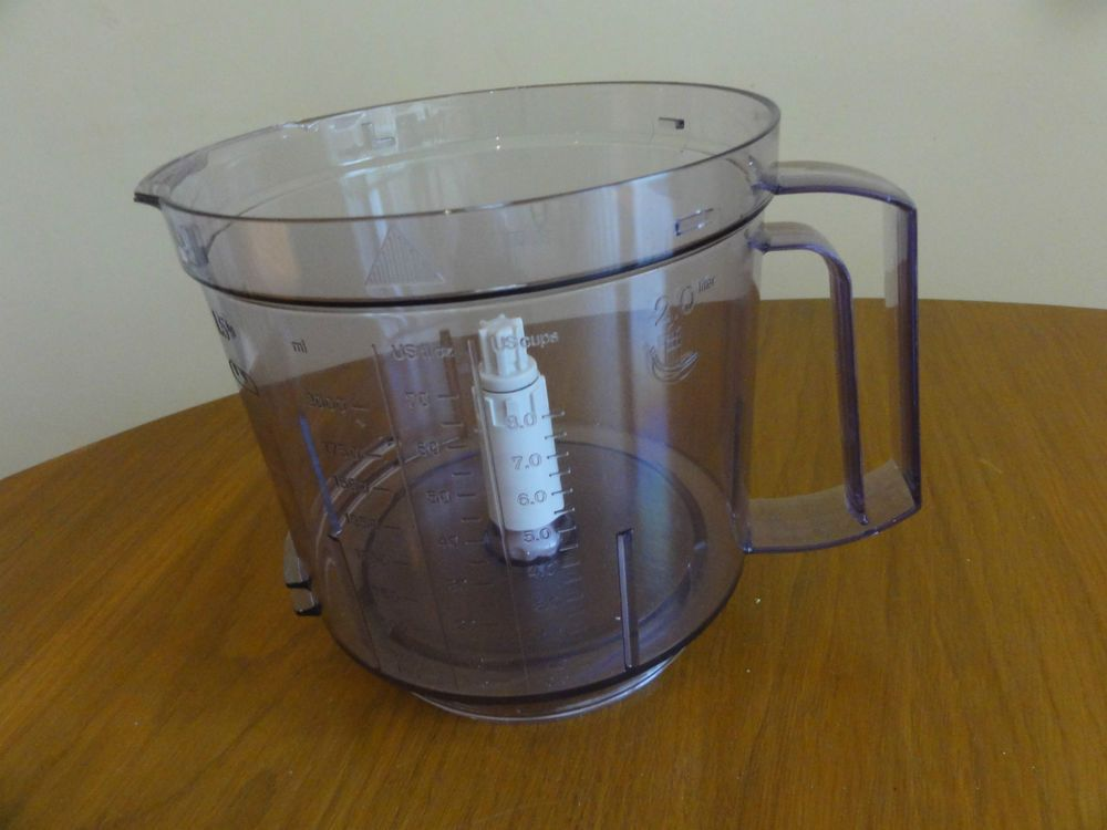 kitchenaid replacement bowl for food processor