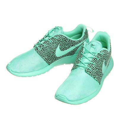 Nike - Roshe Run Premium OMG LOOOOVE
