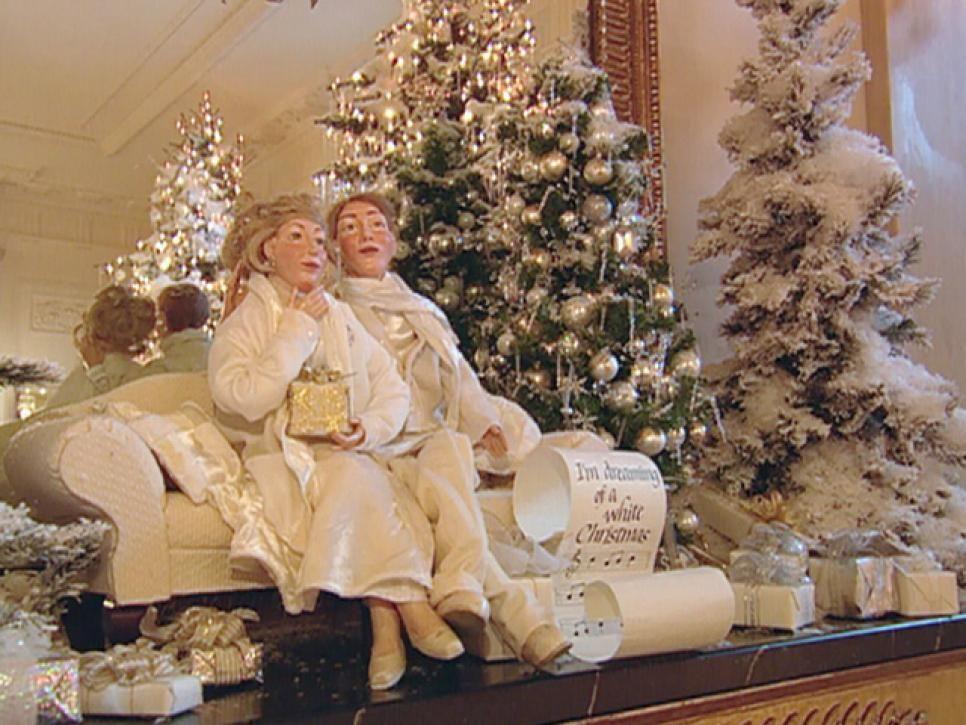 White House Christmas Through the Years A Presidential Photo Album