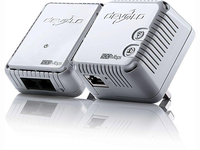 Devolo Image Wifi Powerline Dvi Cable