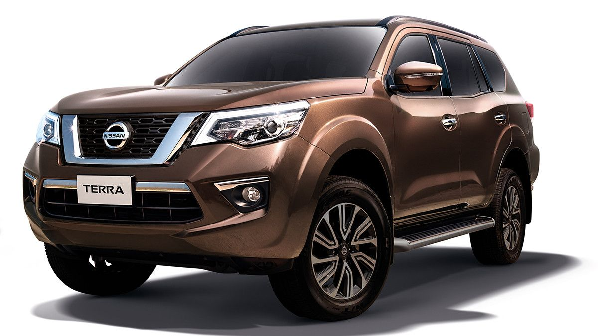 Nissan Terra 2020 Philippines Review And Price Check More At Https Blog Dailymaza Me Nissan Terra 2020 Philippines Review And Price Di 2020