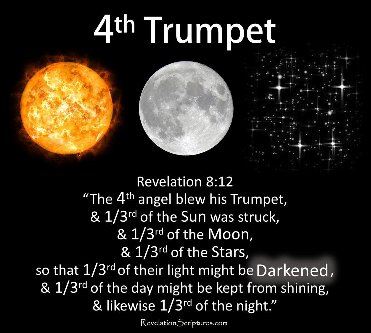 4th Trumpet