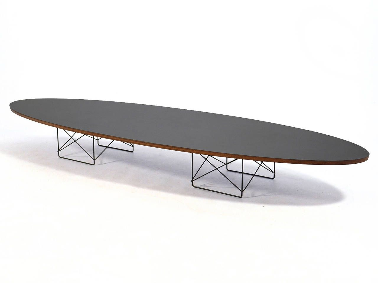 Eames Surfboard Coffee Table Home Designing