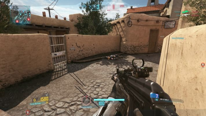 The 10 Best Free-to-Play Online Shooters - How-To Geek