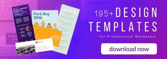 Download 195 Free Design Templates Marketing Geek Pinterest