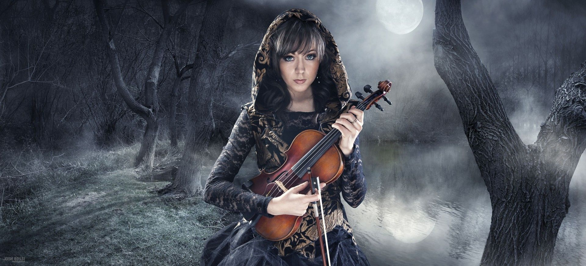 lindsey stirling radioactive