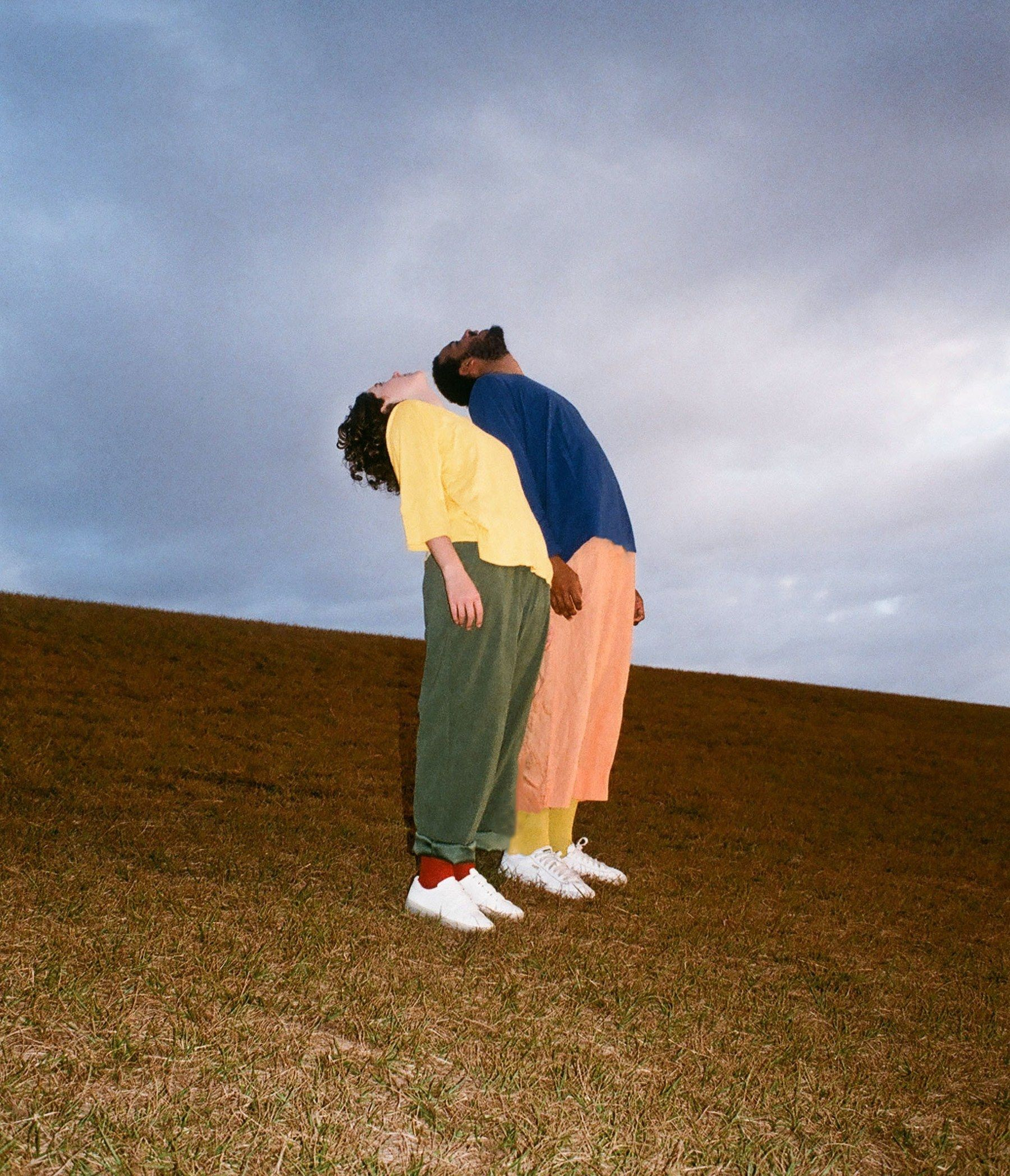 A Young Photographer Finds Inspiration in Jacob Lawrence, Fashion Photography, and Her Own Struggle with Depression