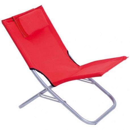 SILLA COPACABANA Regalos de Empresa Verano y playa Pinterest - sillas de playa