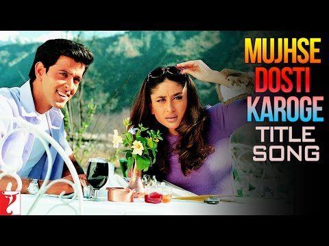 mujhse dosti karoge full movie with english sub free