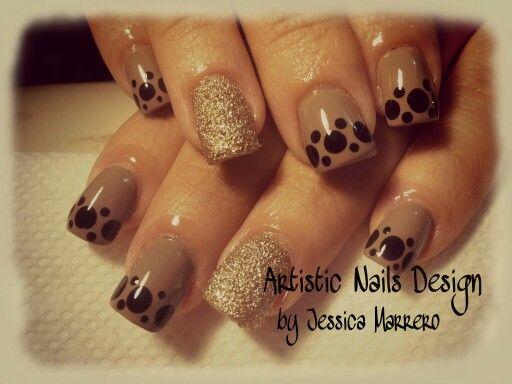 Artistic Nails Design on facebook dale like