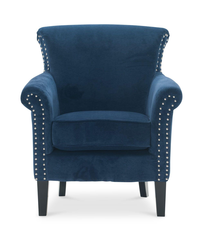 Brooke accent chair hom furniture furniture furniture