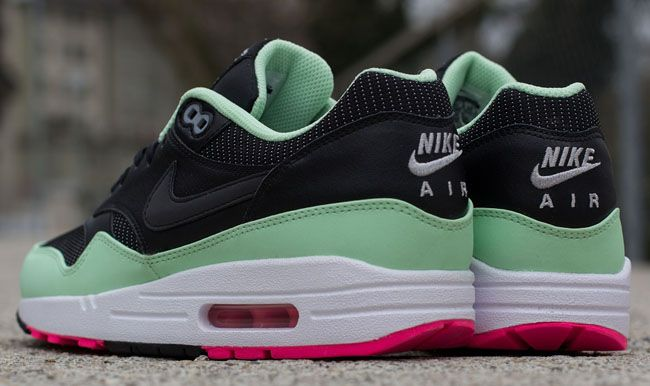 "newest collection 75ada 12499 Nike Air Max 1 FB ""Yeezy""   KicksOnFire"