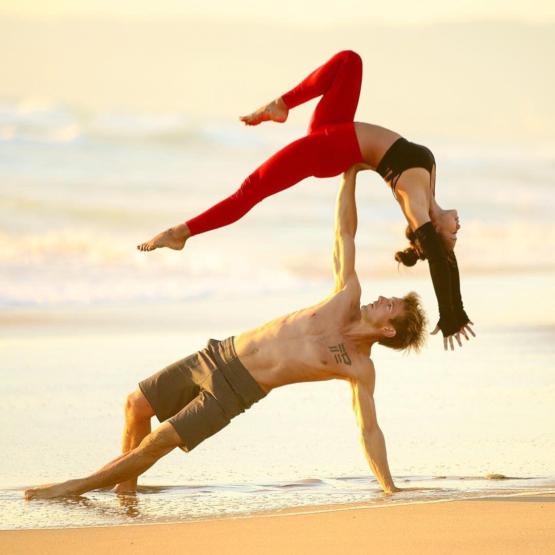 Yoga Stadt zur Gewichtsreduktion