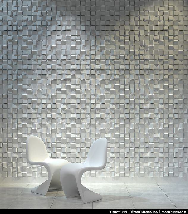 Chip Panel By Modular Arts Materials Finishes In 2019