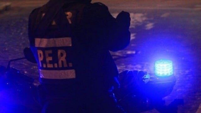 Murió un adolescente tras chocar su moto contra un puente en Liebig  https://t.co/JhIDH0iz59 https://t.co/xGwqWPOG8F