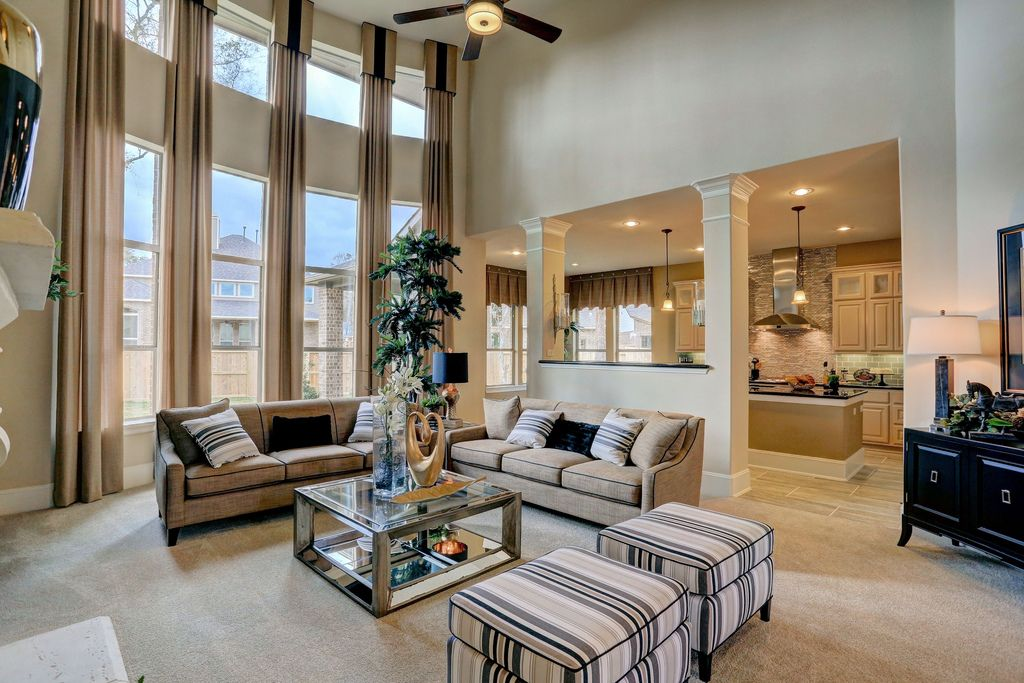 Image Result For Westin Bellagio Models Living Room Photos Living Room Photos Home Westin Homes