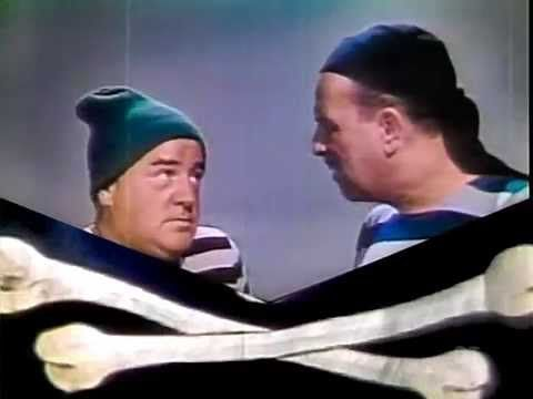 Watch Abbott and Costello Meet Captain Kidd Full-Movie Streaming