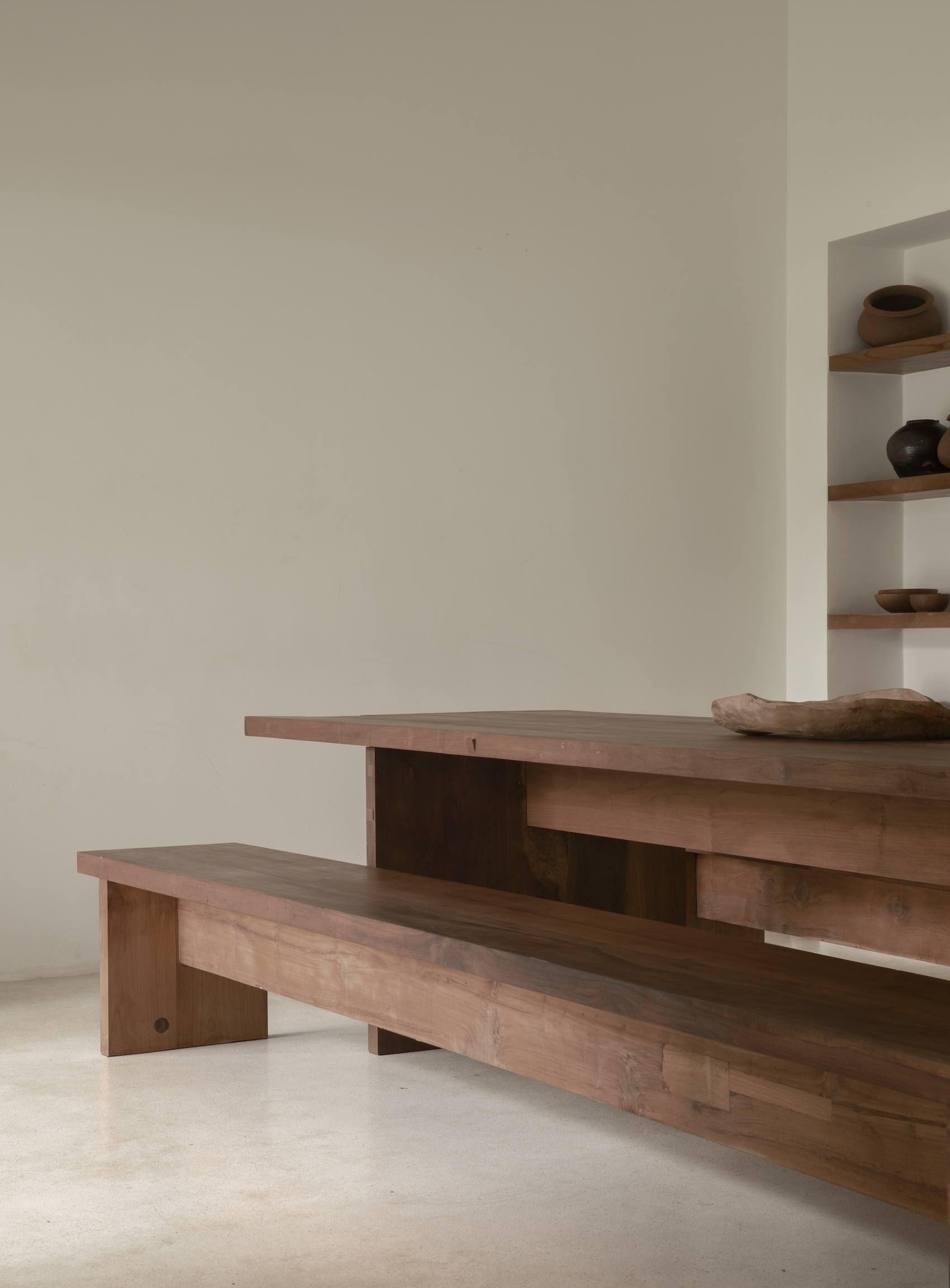 2019 Ignant Norm Architects Interior Design Minimalism Inte
