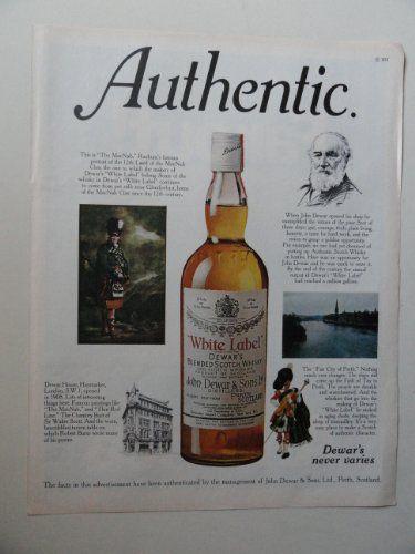 Dewar's Scotch Whiskey, 1970 Color Illustration, Print Ad... http://www.amazon.com/dp/B00CNG6N2S/ref=cm_sw_r_pi_dp_a6yuxb0HCN0FB