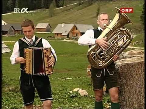 Musical In Bayern
