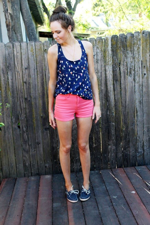 bb484a8cc6e You in Those Little High Waisted Shorts