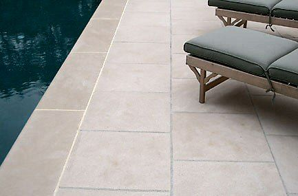 Exceptional Pool Deck Limestone   Google Search