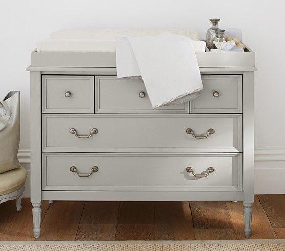 Blythe Dresser U0026 Topper Set | Pottery Barn Kids. Dresser Changing TablesBaby  ...