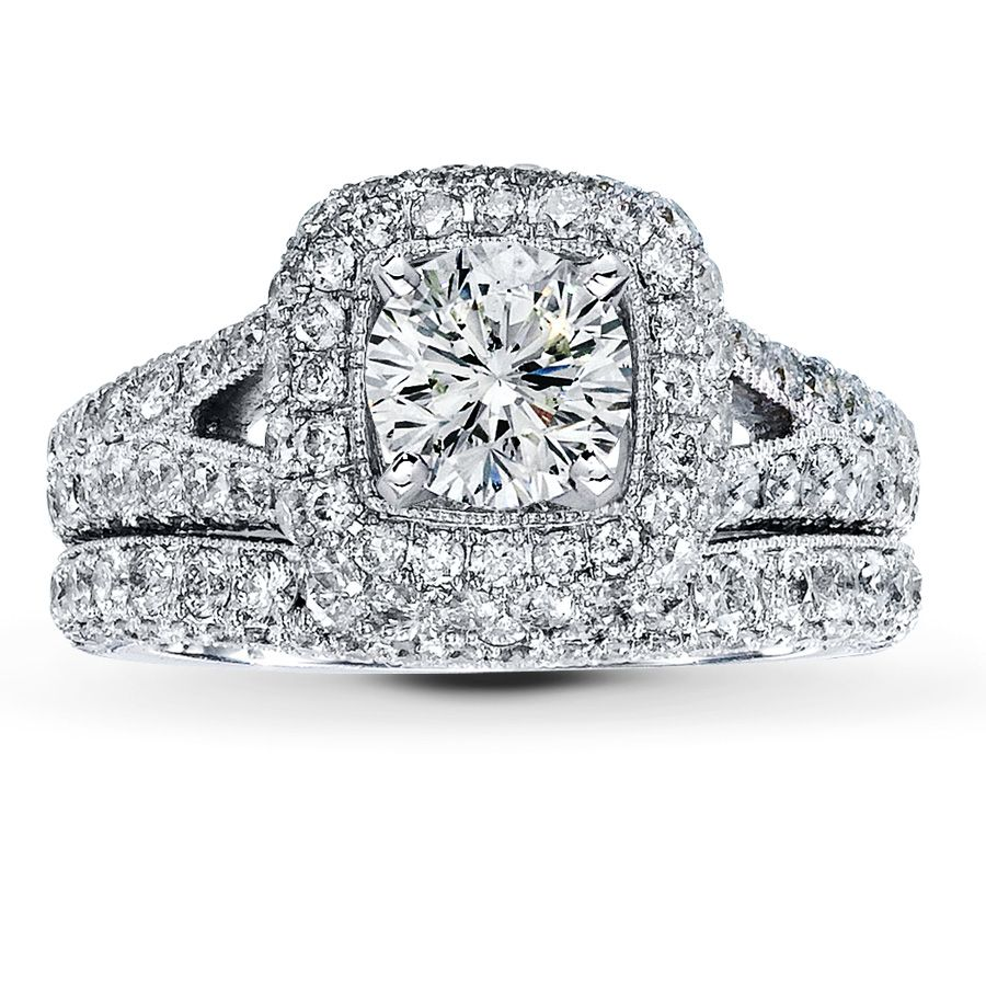 Neil Lane Engagement Ring Diamond wedding sets, Sapphire