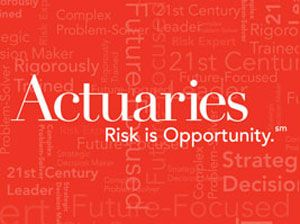 Actuarial Science Best Career For Mathematics Wizards Life Insurance Quotes Actuary Actuarial Science