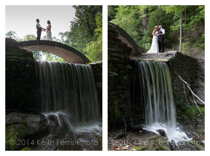Buttermilk Falls Inn Spa Wedding Photos By Keith Ferris Photo Hudson Valley Photographer