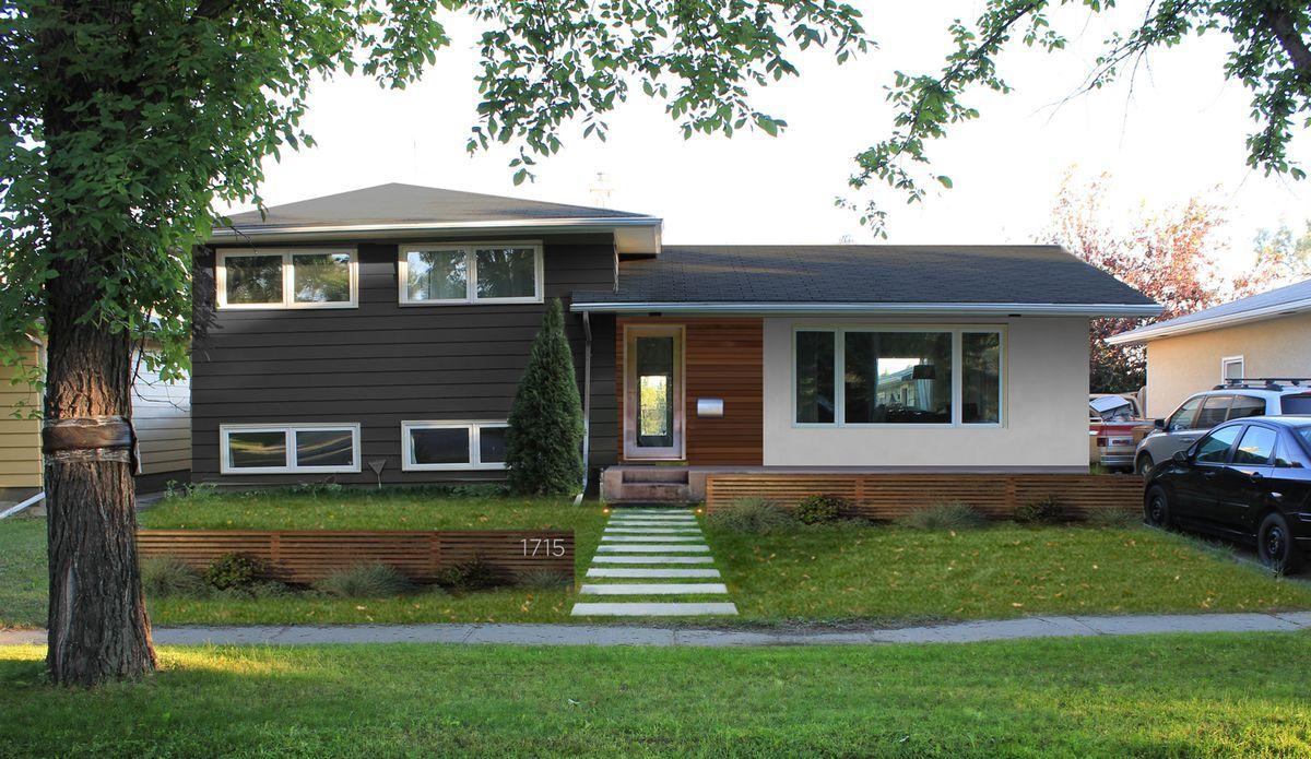 Bi Level Home Exterior Renovation Ideas Valoblogi Com