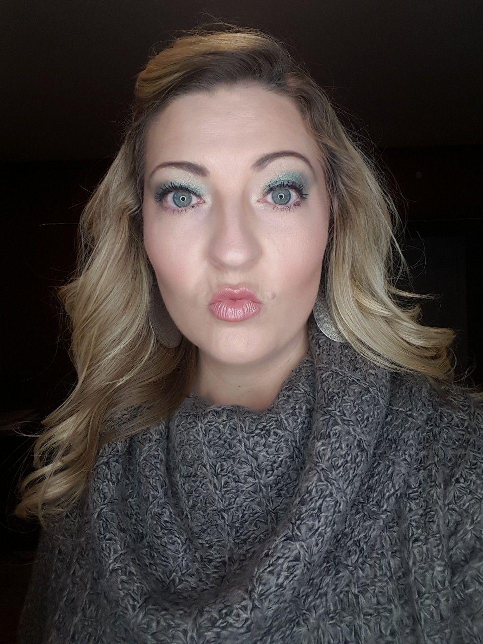 Dignified eye pigments!! lovegreen sassylashdoc Eye