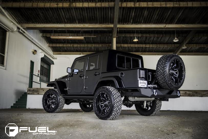 ... Tire And Wheel Packages. The #Jeep Wrangler Is Arguably One Of The Best  Off Road Vehicles Ever To Roll