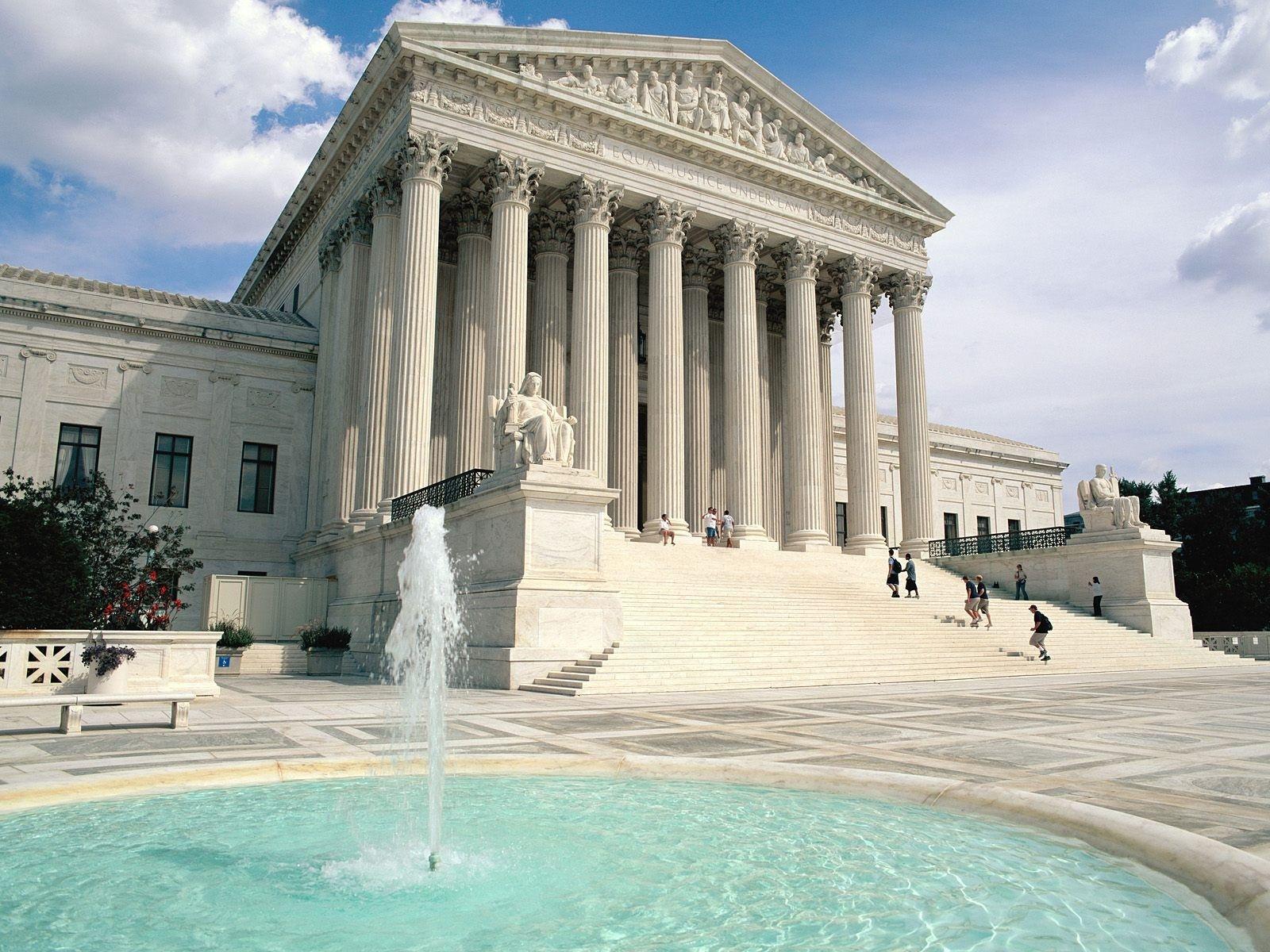 Best Washington Wallpapers Supreme Court Building Famous Buildings Washington Dc