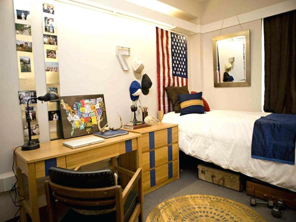 10 College Bedroom Ideas 2021 The Complete Space Single Dorm Room College Apartment Diy Bedroom Dorm Room Wall Decor