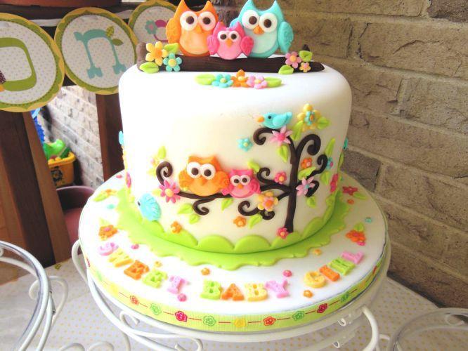 Found On Google From Daledetalles Birthday Pinterest Owl