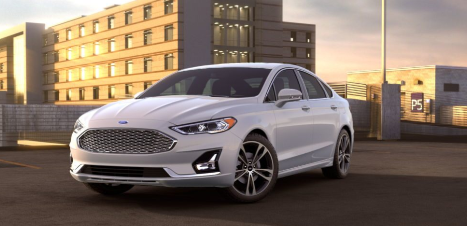 2020 Ford Fusion Hybrid Owners Manual Ford Fusion Owners Manuals 2019 Ford