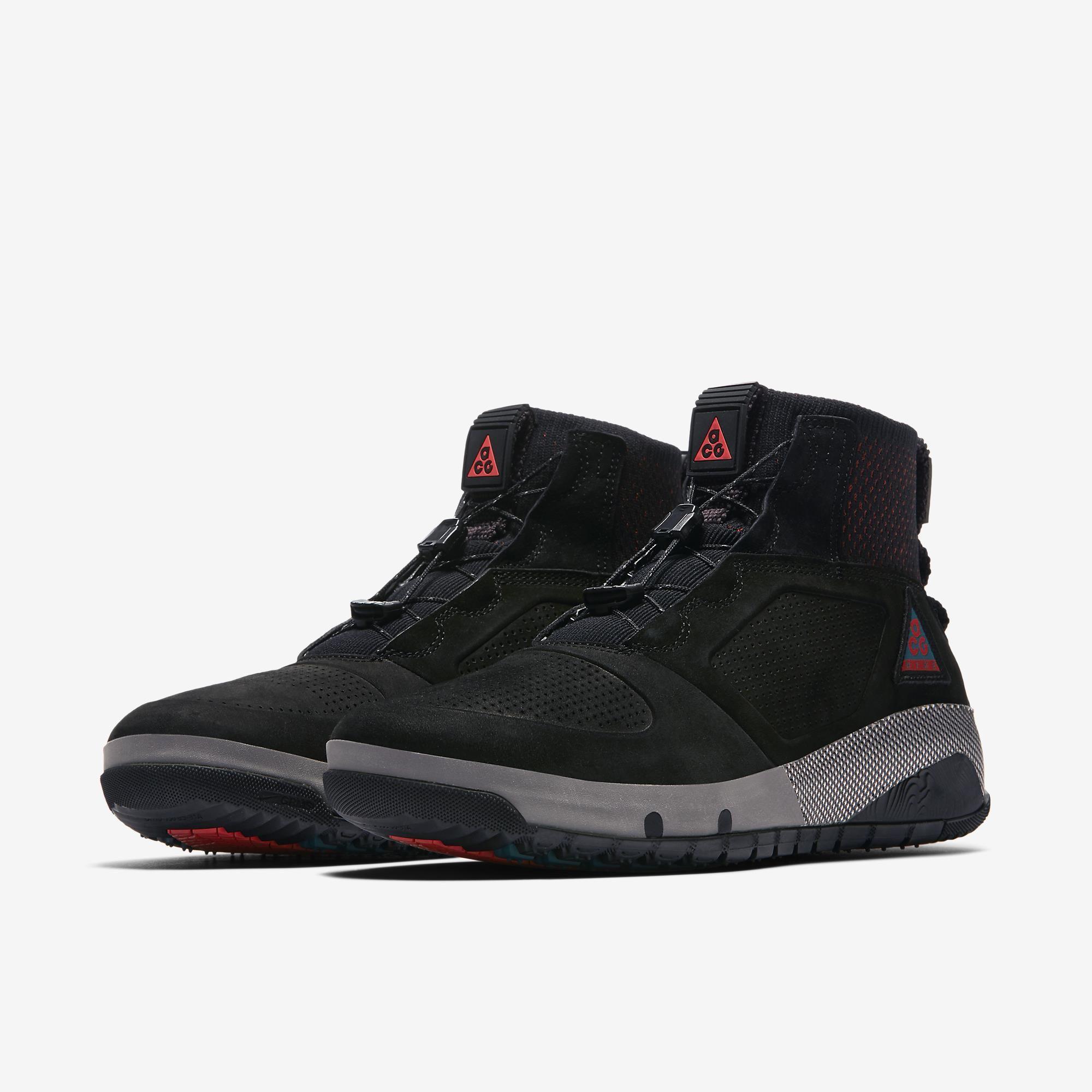 Tênis Nike ACG Ruckie Ridge Masculino Nike ♥ CONFORTO