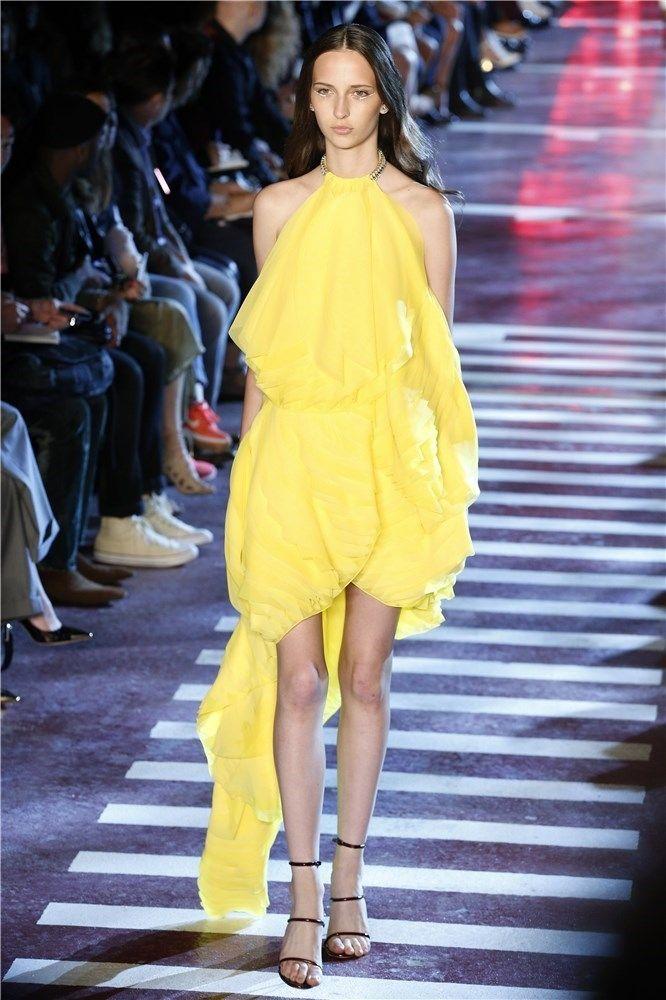 Alexandre Vauthier Haute Couture 2014