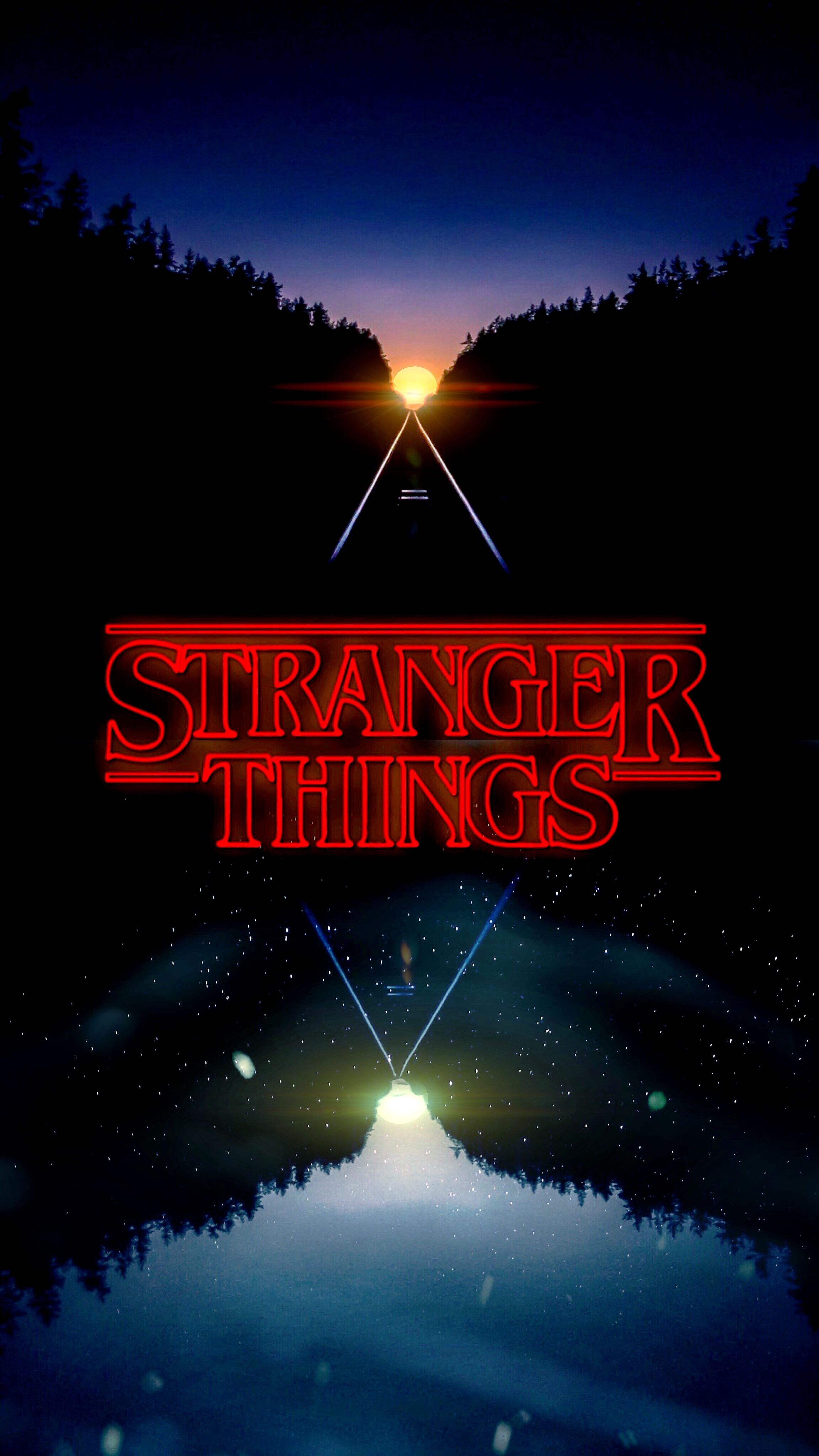 Pin By Lilzdaddy On Stranger Things Stranger Things Wallpaper Stranger Things Poster Eleven Stranger Things