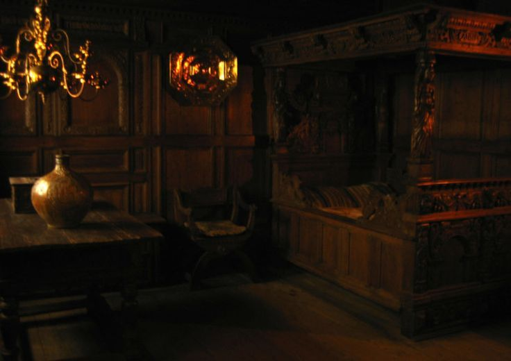 Related Image Medieval BedroomFlat