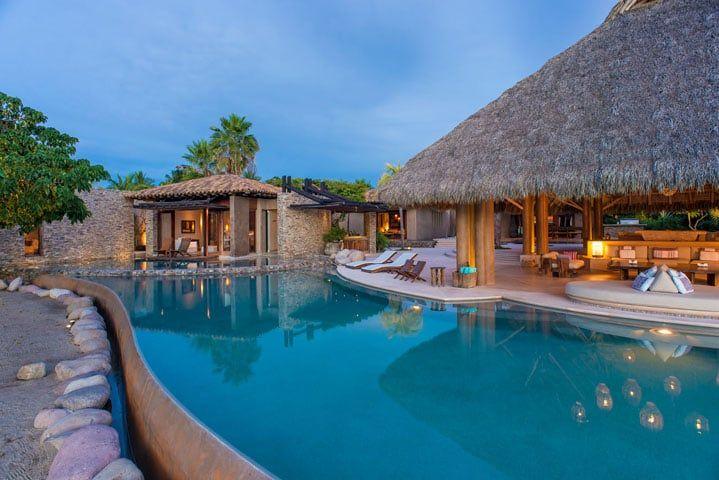 Gwyneth Paltrow Airbnb Vacation Rental Mexico | Gw