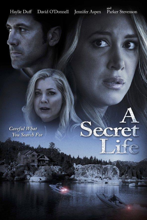 Una Vida Secreta Theatre Movies And Series Pinterest Cine