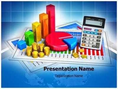 accounting powerpoint template is one of the best powerpoint
