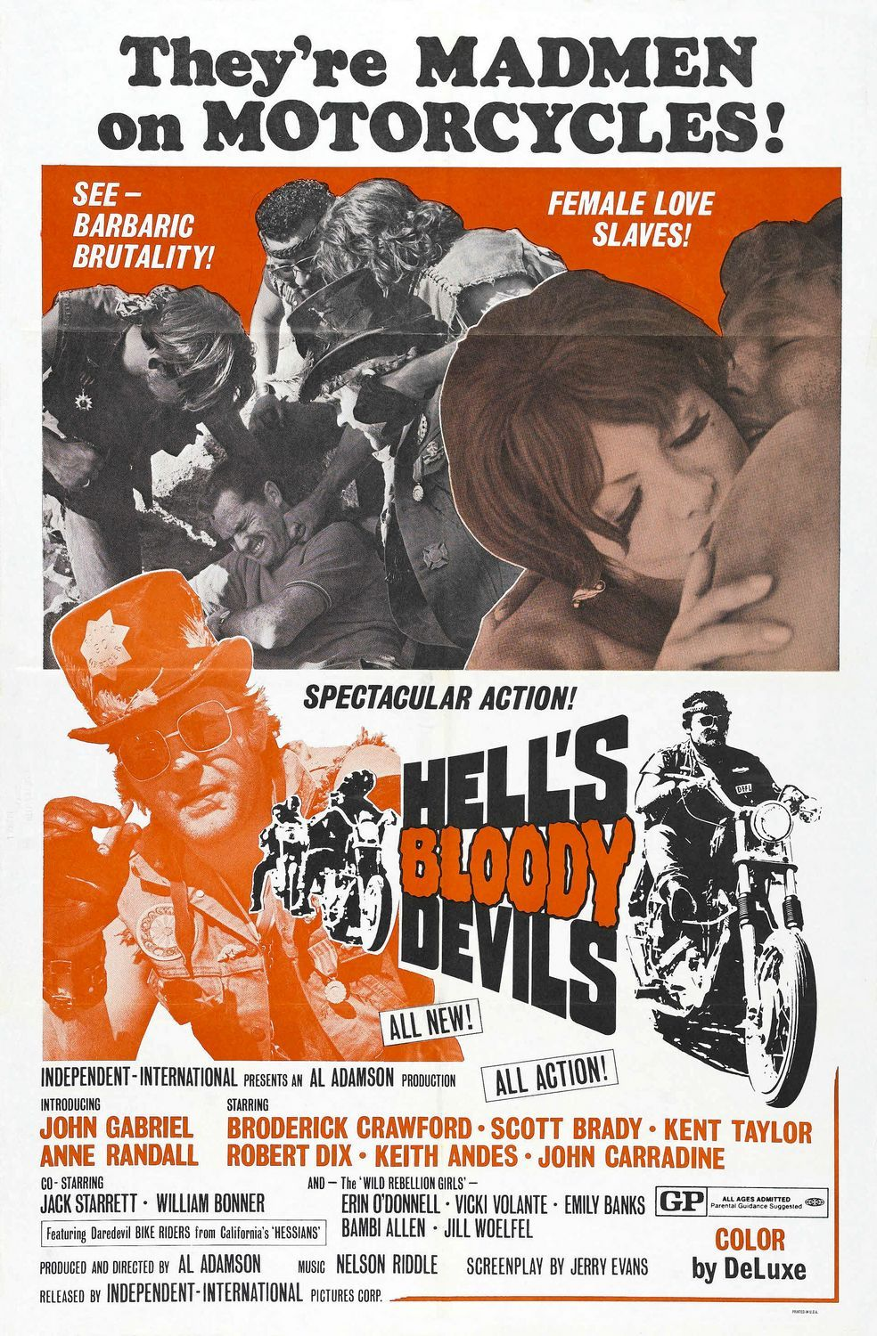 Download Hell's Bloody Devils Full-Movie Free