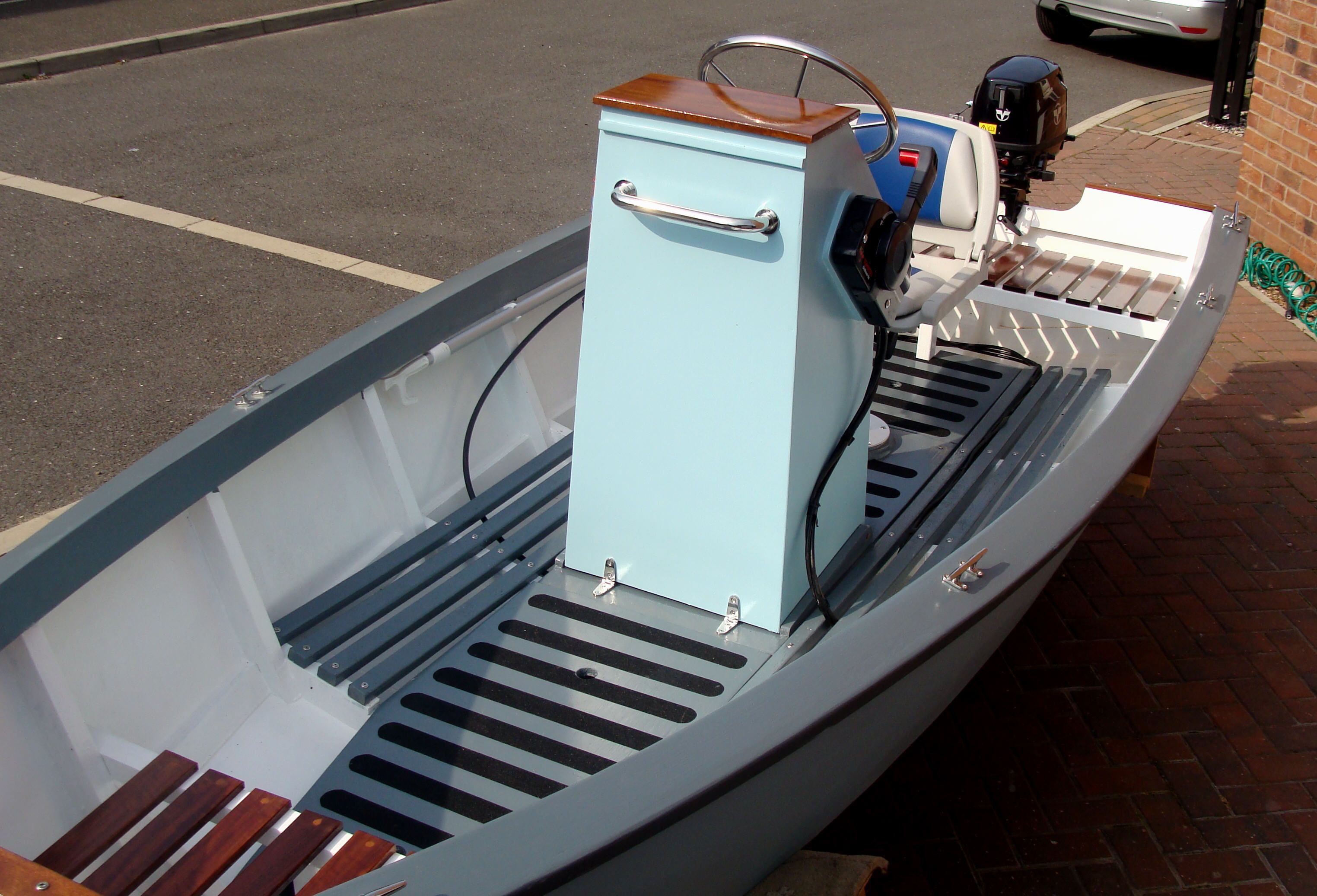 Spira Boats – Boatbuilding Tips and Tricks