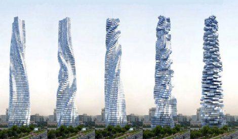 Дубай жилой дом недвижимость за рубежом фото